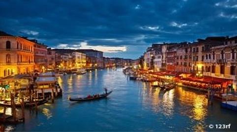 Venice & Lagoon Christmas Cruise