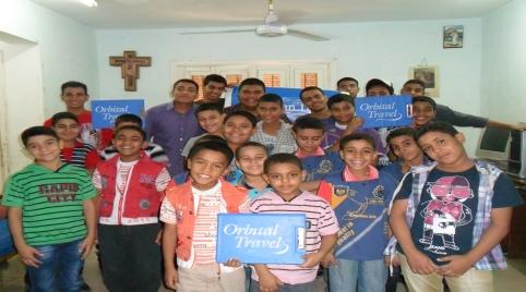 Luxor Children's Orphanage