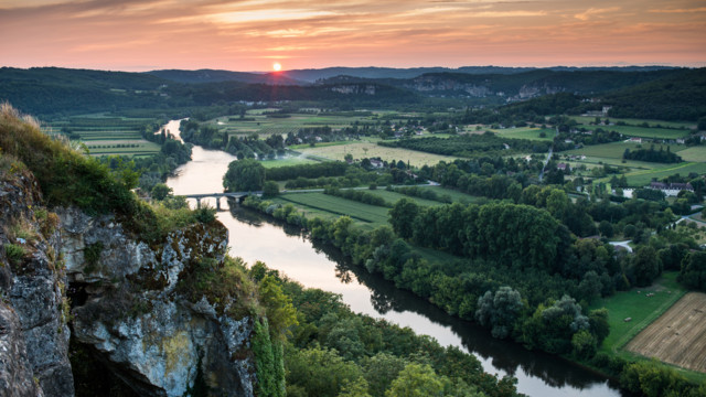 Garonne and Dordogne Cruises