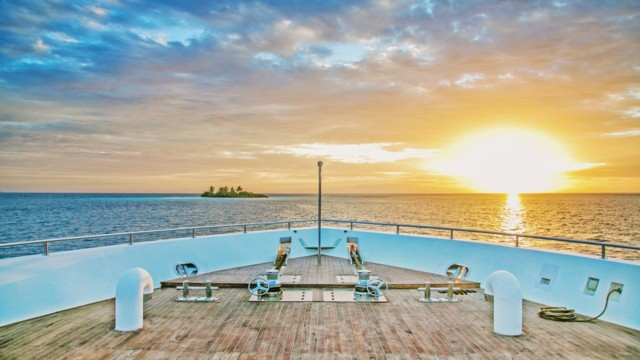 Luxury Island Hopping Cruises
