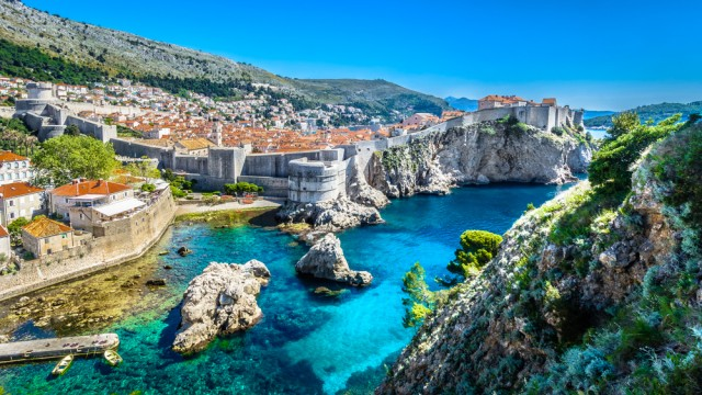 Croatia Island Hopping Cruises