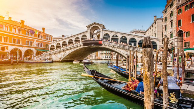 The Gems of Venice